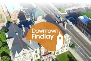 A Great Downtown Findlay