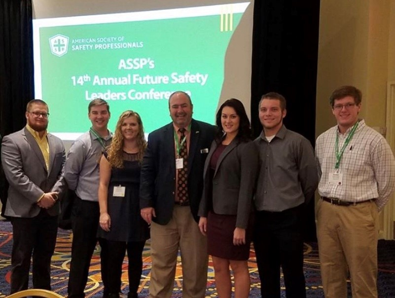 American Society of Safety Professionals Photo