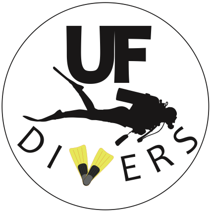 UF Divers Photo