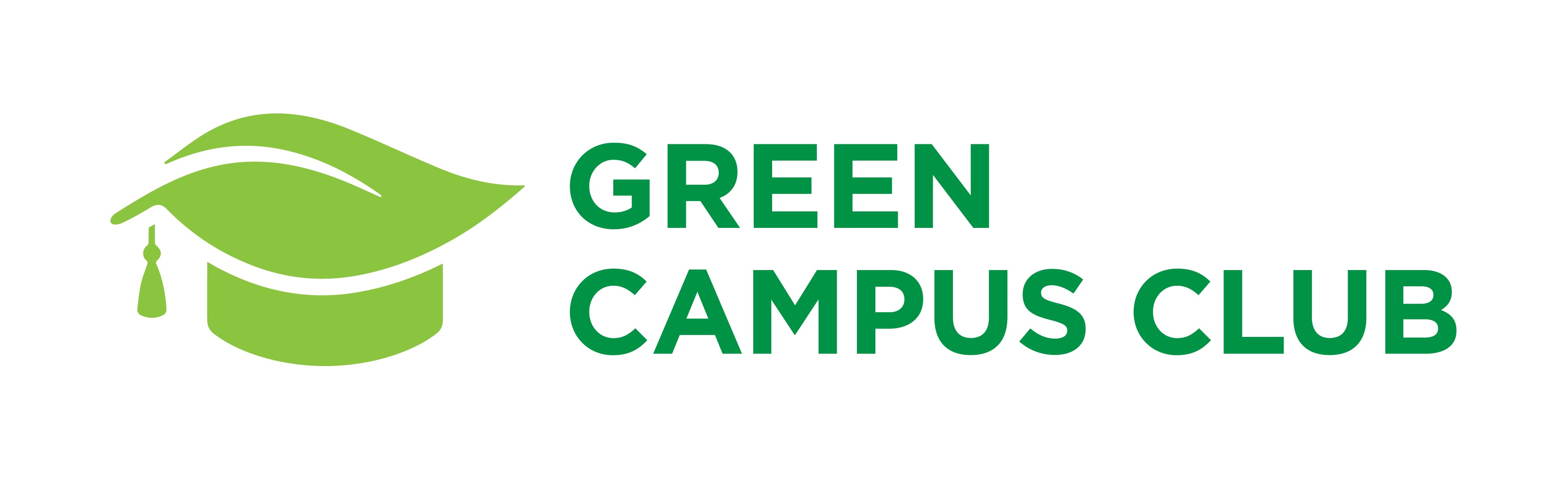 Green Campus Club Logo