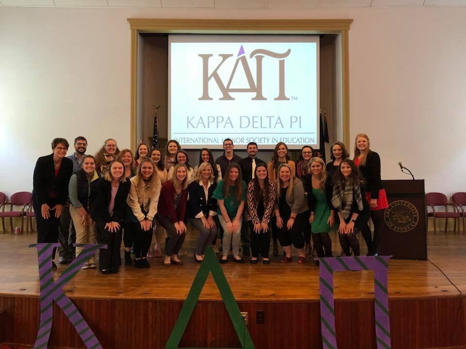 Kappa Delta Phi Photo