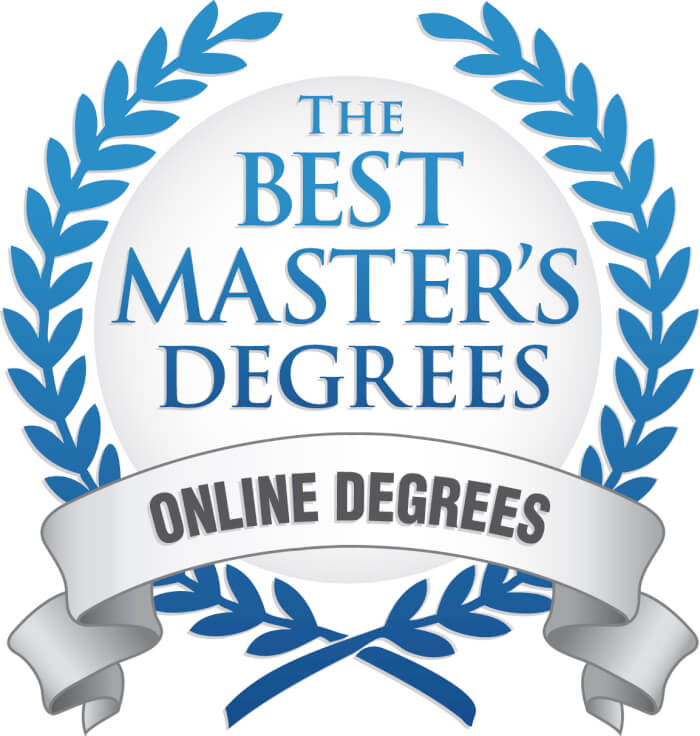 The Best Masters Degrees logo