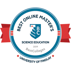 Best online masters degree