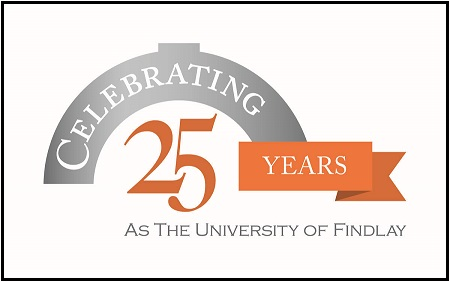 25 years of being UF