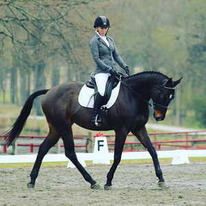 Ida Dressage Riding Team University Of Findlay